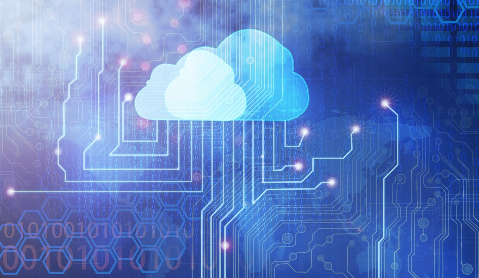 Cloud database management set to soar in coming years
